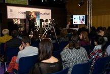 Pódium Nails & Makeup BCN / Demostraciones de productos y técnicas los días 13, 14 y 15 de febrero en el espacio del Pódium situado en el área de exposición de uñas y maquillaje. STS Beauty Barcelona, feria profesional de belleza