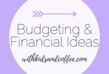 Budgeting and Financial Ideas