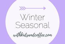 Winter Seasonal