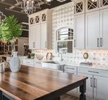 ELEVATIONS BY KI / Elevations is the Louisville areas full-service design showroom. We offer leading brands in cabinetry, countertops, hardware, millwork, windows and doors. Our showroom features a variety of impressive displays and countless brands in the latest trends and styles, providing a unique experience from start to finish.