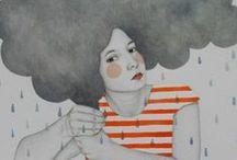 Art / Some arts I L-O-V-E. / by Sally Hargate