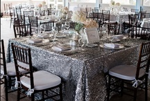 Receptions / Centerpieces, Decor & Tablescapes