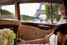 Evyan's Wedding Ideas / Impending Matrimony  / by Jordan Jarvis