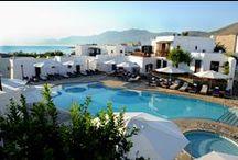 Hoteluri şi resorturi