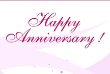 Anniversary Cards / Anniversary Cards - Free Printable / by Greetings Island