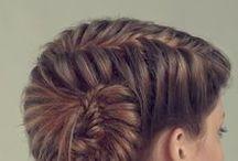 Hair- braids, updo, tips / hair_beauty