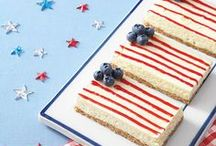 4th of July Party Ideas / 4th of July Party Ideas, Decoration, Cards and Invitations