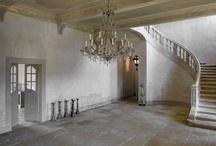 Vstupní hala / Foyer