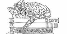 Coloring pages / Coloring pages kids will love! Color online or print and color by hand