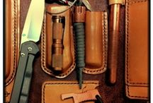 EDC and Survival Needs / by Donn Gonzales