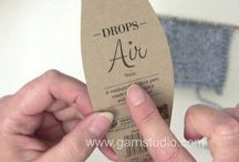 Presentazione filati DROPS - video