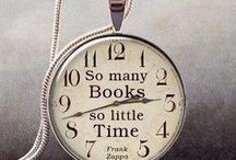 Bookclub Reads / So many good books out there. How to find the time! I have read or am going to read all the books listed on my board. / by Isobel Dumanoglu
