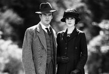 downton / watch it / by hope thornton