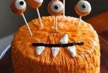 Halloween Party Ideas / Halloween party ideas #DIY #Invitations #Templates #Treats #Tricks #Pumpkin #Costumes