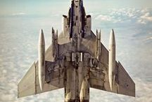 Ass. Airforce / by James Smith