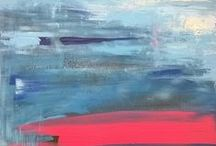 Galeria Mi Piace / Art, paintings, graffics, sculpture, #minimal, interior designer