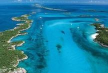 Vacation Spots  / Yachting hot spot around the world