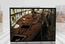 Yacht Decking Yacht Videos / Videos of #teak decking and #yacht projects