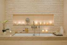 Mi casa: Cuarto de baño