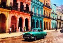 CUBA / Reizen