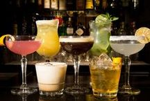 Drinks / Only the finest selection of beverages are available at 28West.