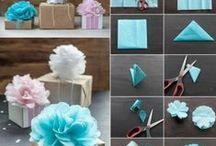 Ideoita lahjaksi