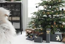 Christmas / Christmas is coming and I'm looking forward. I love this time at the year, so cosy and exciting...