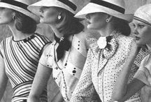 Working Girls / Timeless and classic good looks of the 1970s ~~ The Dana McGarry Series by Lynn Steward