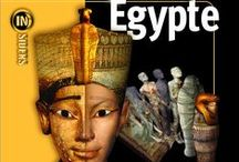 Da Vinci Egyptenaren / Handige links die gebruikt kunnen worden bij het thema Egyptenaren van de Methode Da Vinci.