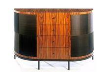 Mobilier - Furniture HOL / Console, fauteuil, table-basse et autre mobilier créé par Hélène & Olivier Lempereur pour sublimer votre intérieur.  #HOLempereur #Furniture