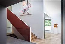 Stairs / Hélène & Olivier Lempereur  #HOLempereur #Stairs