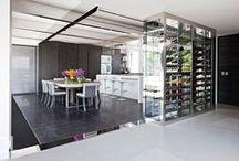 Kitchen / Hélène & Olivier Lempereur  #HOLempereur #Kitchen