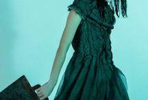 Fashion editorial / CASTEL MAGAZINE