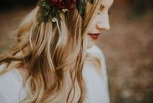 Fall Weddings / Everything to inspire you for your Fall Wedding Ideas #fallwedding #fall #wedding