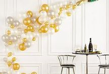 New Year's Eve Party Ideas