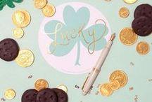 St Patrick's Day / St Patrick's Day food, crafts, and decor ideas! #stpatricksday