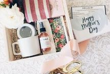 Mother's Day / Mother's Day celebration gifts, flowers, DIY and cards! #mothersday #mother #mom