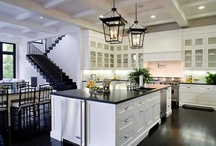 Kitchen Love / by Holly Lubart