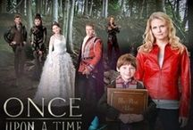 Once Upon A Time / by Jessica Schultz