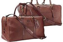 Encino Travel Collection / by King Ranch Saddle Shop