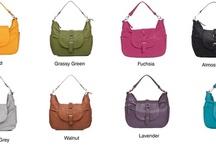 Wonderful World of Kelly Moore Bags