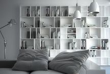 Cool Furniture / A collection of furniture that we like.