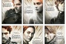 Game of Thrones / by Jessica Schultz