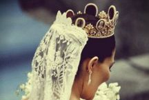 Royal jewels / I always wear my invisible crown.