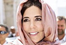 Crown Princess Mary of Denmark / Crown Princess Mary of Denmark.