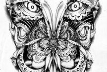 Tattoos :3 / Tattoos :3