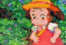 Pixel art / by doυвle.нearтed.тardιѕ