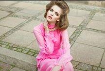 my works FASHION / photography, models, fashion