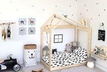Kids - Kids Room / nursery, child's room, boy's room, girl's room | quarto de bebê, quarto de criança, quarto de menino, quarto de menina  / by Mariane Bomboli