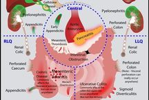 Mavetarm - Hæmatologi